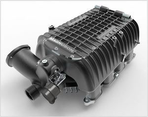 Magnuson Supercharger System / 2007-2017 Toyota Tundra 5.7L V8 Non-FlexFuel