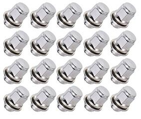Set of 20 take off lug nuts 90084-94001 Camry/Avalon/Highlander/Rav4/Venza/Corolla/Sienna/Matrix/Solara