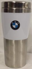 BMW WHITE FUSION TUMBLER