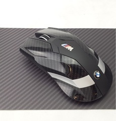 MOTORSPORT WIRELESS MOUSE
