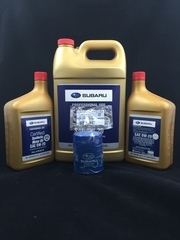 2012-2016 Subaru Forester Oil Change Kits