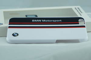BMW MOTORSPORT HARDSHELL FOR IPHONE 6