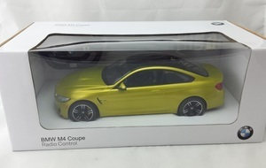 BMW M4 RC CAR