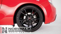 "18"" Trd Wheel, Alloy for FRS PTR56-18130"