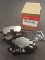 Genuine Honda Rear Brake Pad set