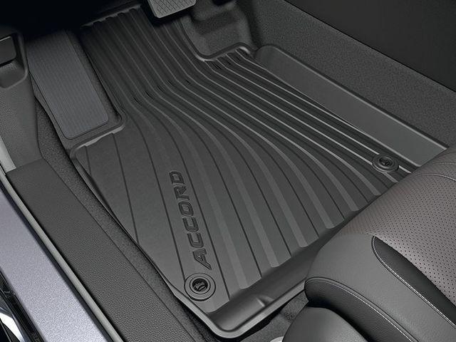 2018 - 19 Accord Sedan All Season Mat (High Wall)