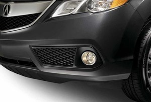Fog Light, Led
