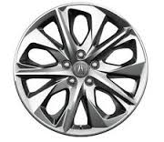 "ALLOY WHEEL (20"") (DC) 2014-2017 MDX"