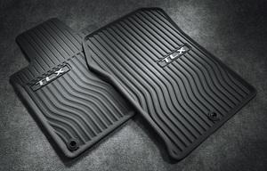 Floor Mat, All-Season (2WD)