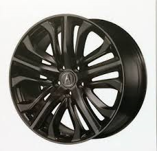 "TLX 19"" BLACK ALLOY WHEEL 2015-2017 ACURA TLX"
