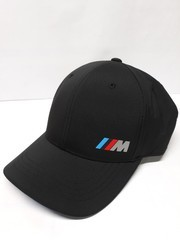 Bmw M Cap Logo 809116