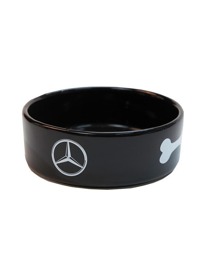 Small Ceramic Pet Bowl