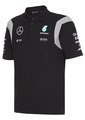 Men's Mercedes-AMG Petronas Cotton Team Polo