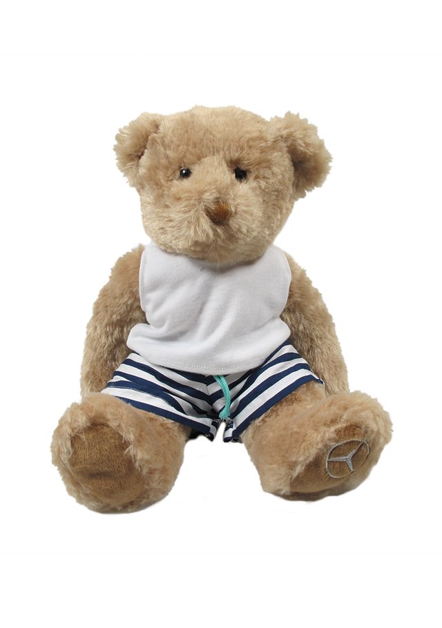 "2016 Limited Edition Bear Bear ""Bobby"""