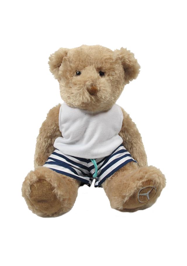 """2016 Limited Edition Bear Bear """"Bobby"""""""