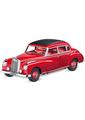 Mercedes-Benz 300 W186 1951-1954 1:18 (Red)