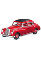 Mercedes-Benz 300 W186 1951-1954 1:18 (Red)