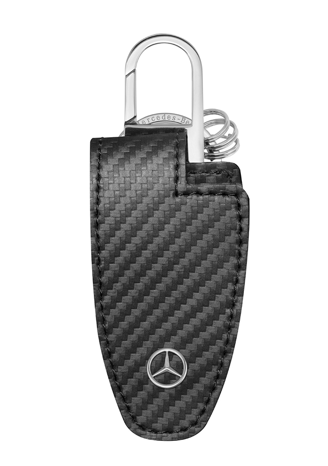 Carbon Fiber Key Cover