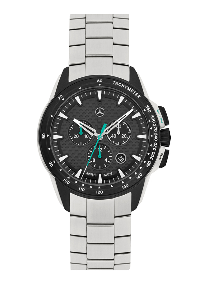 Men's Motorsports Chronograph Watch