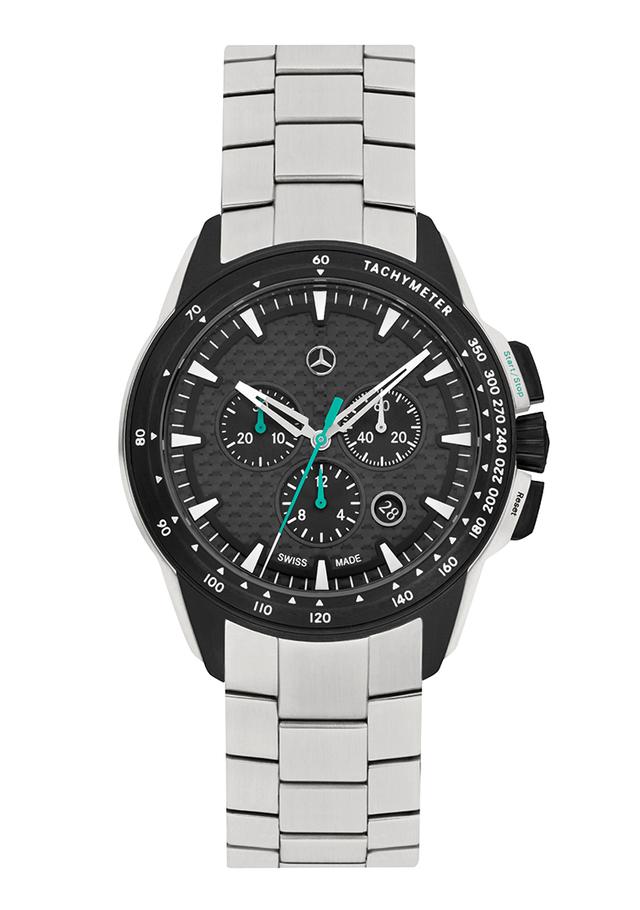 Men's Motorsports Chronograph Watch