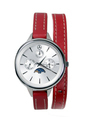 Women's Perpetual Calendar Watch