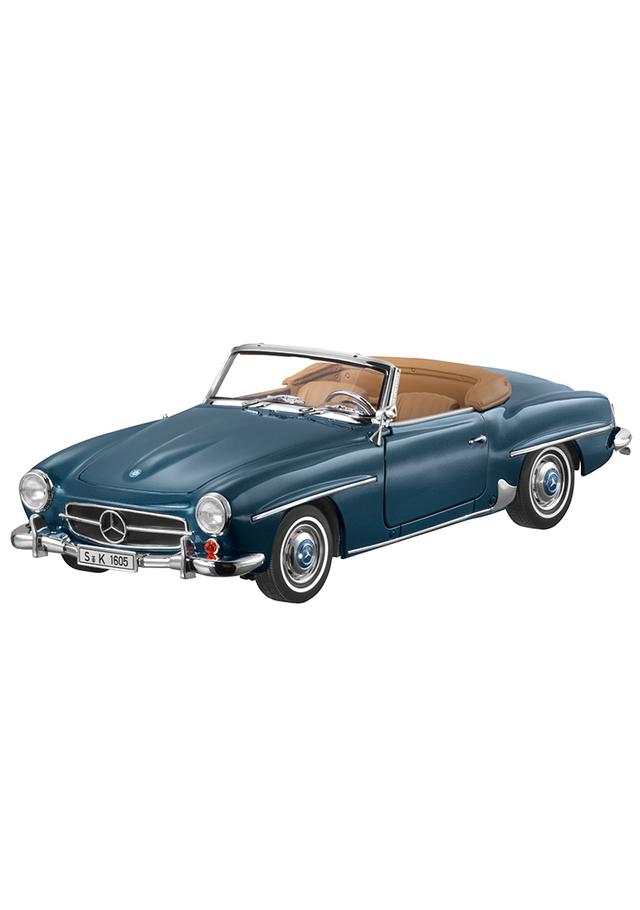 190 SL, W121, 1955-1963, 1:18