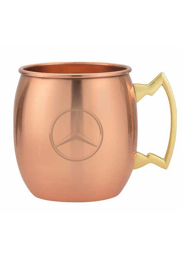 Moscow Mule Mug - Set of 2