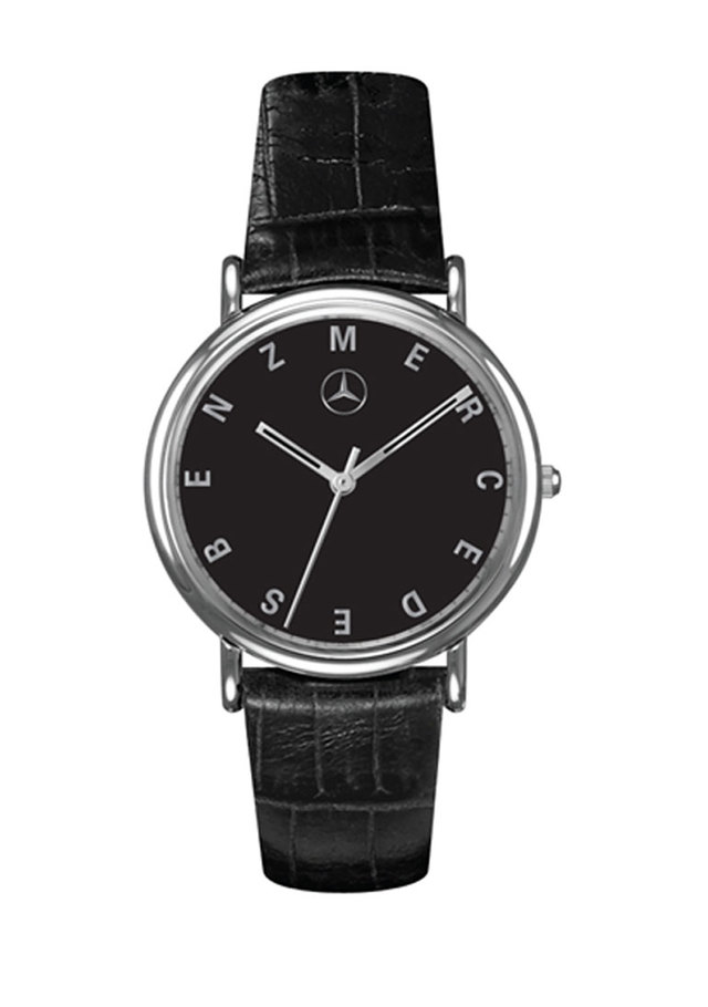 Men's Mercedes-Benz Dial Watch