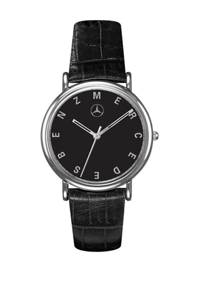Men's Mercedes-Benz Dial Watch