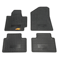 2014 Kia Soul All Weather Floor Mats OEM BRAND NEW Genuine Part # B2F13-AC000