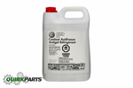 1998-2018 VW Volkswagen G12 Engine Red Coolant Antifreeze 1 Gallon OEM NEW