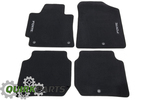 2013-2014 Kia Forte Front/Rear Carpeted Floor Mats GENUINE OEM BRAND NEW