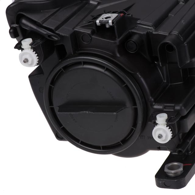 2012-2014 VW Volkswagen Tiguan NON-HID Driver Side Headlamp Headlight 5N0941005C