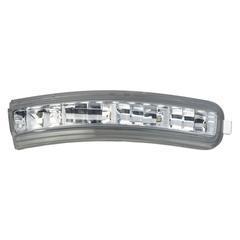 NEW 2010-2012 Nissan Altima 2.5SL 3.5L DRIVER Side Left Front MIRROR LAMP OEM