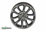 18 Cast Aluminum Rugged Off-Road Wheel