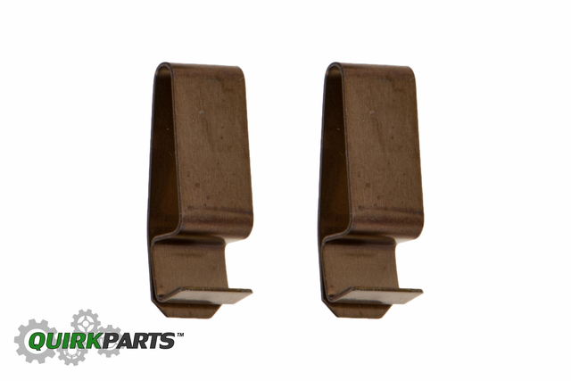 Brake Pads - Mazda (L2Y6-33-28ZA)