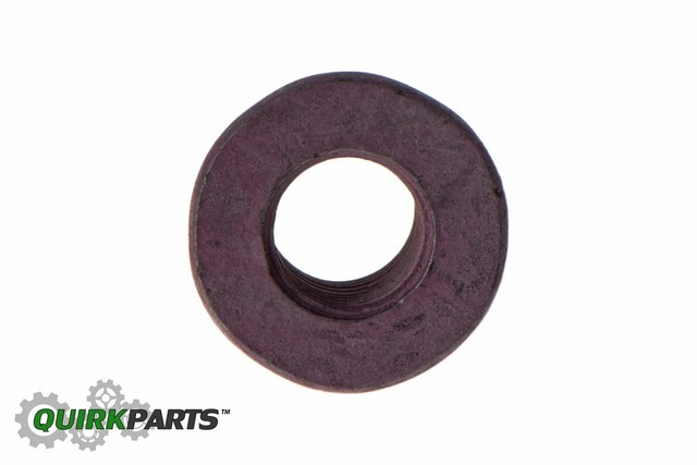 OEM MOPAR REAR DRIVESHAFT TO DIFFERENTIAL NUT DODGE CHALLENGER CHARGER 300