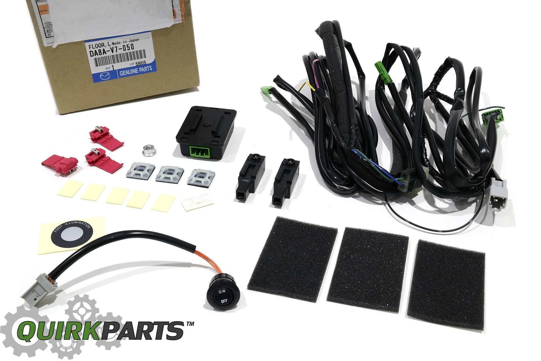 Interior Lighting Kit
