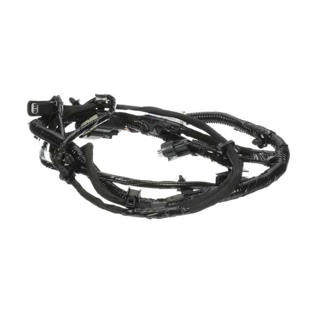 2013-2015 Ford Fusion Parking Fog Light Distance Control Wire Harness Oem New