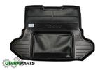 2004-2012 MAZDA RX8 Cargo Tray Black Plastic GENUINE OEM BRAND NEW