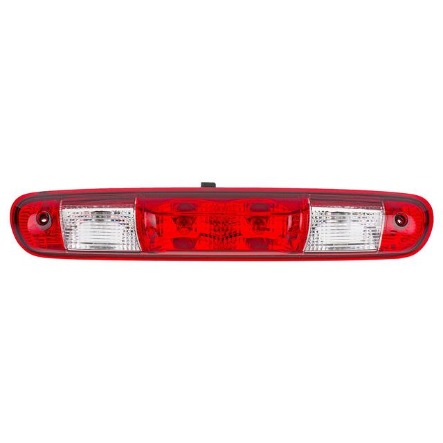 OEM NEW High Mount 3rd Brake Light & Cargo Lamp 07-14 Silverado Sierra 25890530