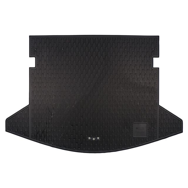 NEW 2017 Mazda CX5 CX-5 Rear Black All Weather Rubber Trunk Cargo Tray Liner Mat