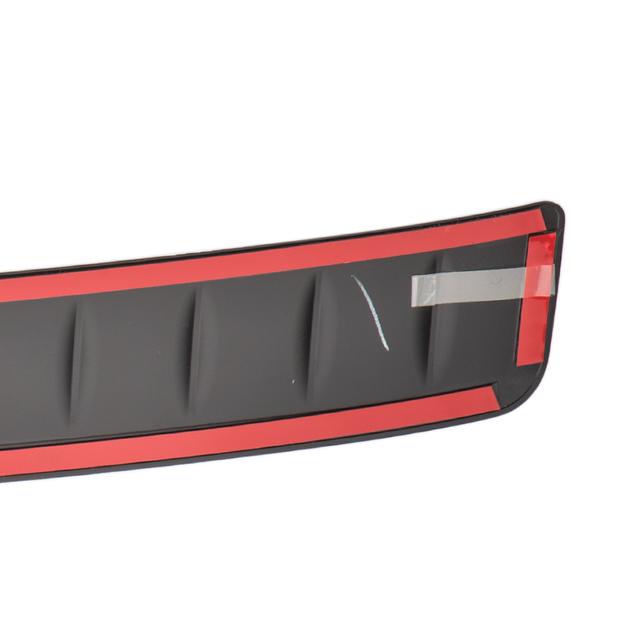 2011-2017 Nissan Leaf Rear Bumper Protector Genuine OEM 999T6-8X000 999T68X000