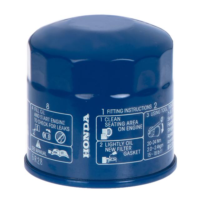 NEW OEM Engine-Oil Filter For 2000-2009 Honda S2000 15400PCX004 15400-PCX-004