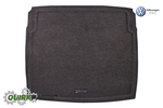 Heavy Duty Trunk Liner With Cargo Blocks (For
