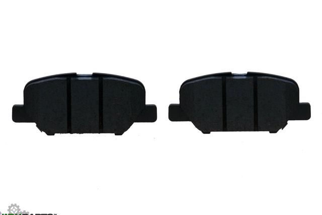 Brake Pads - Mazda (GHY9-26-48ZC)