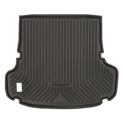 OEM NEW All Weather Rubber Cargo Mat Tray Liner 2018 Kia Stinger J5F12-AU000
