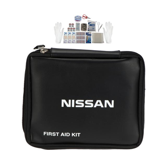 2001-2012 Nissan Vehicle First Aid Kit OEM