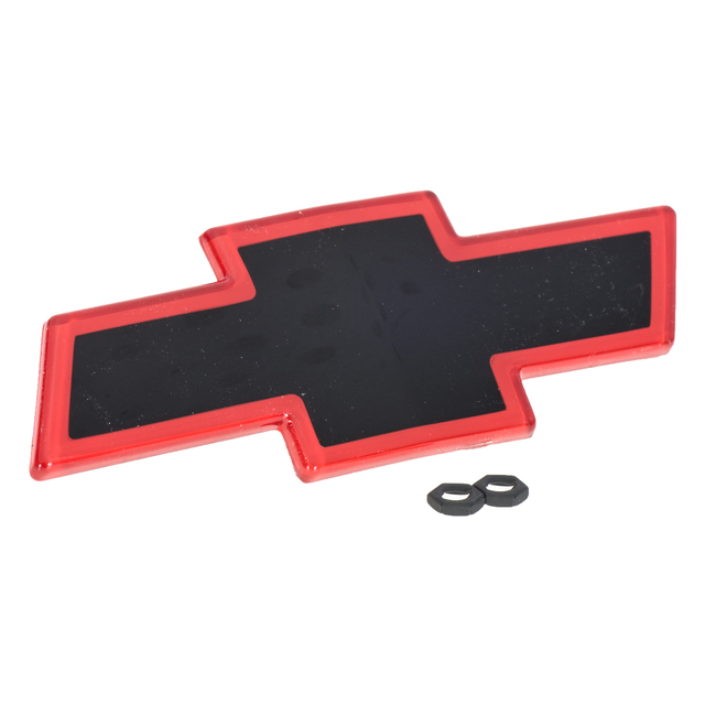 Chevy S10 Red Ss Bow Tie Grille Emblem Oem New Genuine Gm