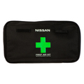 2005-2012 Nissan Pathfinder Lift Gate First Aid Safety Kit Bag OEM NEW Genuine